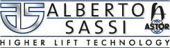 Alberto Sassi Higher Lift Technology